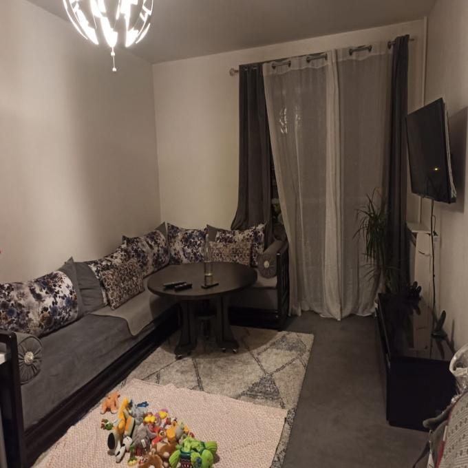 Offres de location Appartement Franconville (95130)