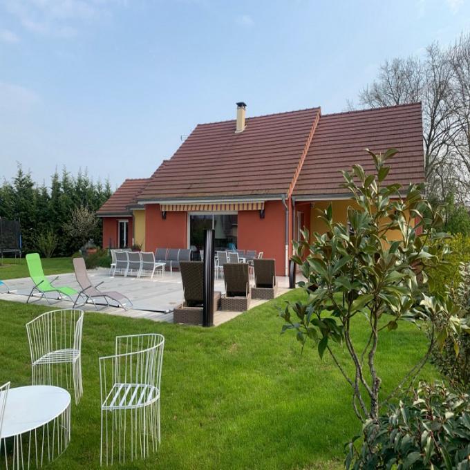 Offres de vente Maison Pierre-de-Bresse (71270)