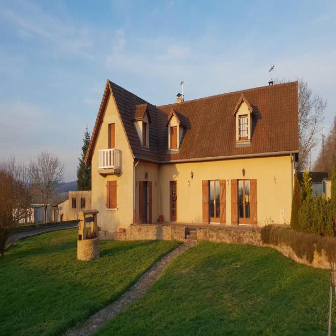 Offres de vente Maison Vendenesse-sur-Arroux (71130)