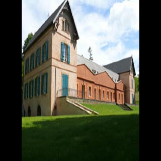 Offres de vente Propriete Toulon-sur-Arroux (71320)