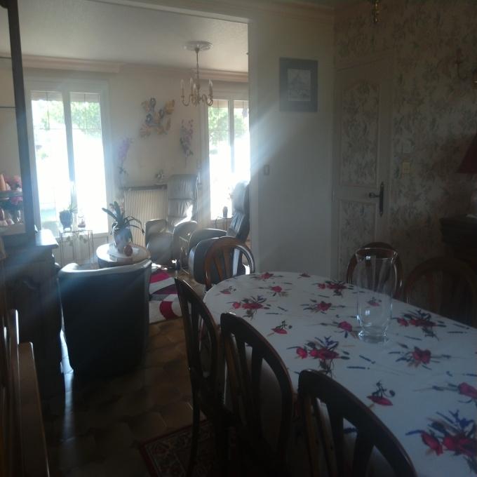 Offres de vente Maison Gueugnon (71130)