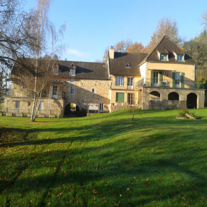 Offres de vente Maison Autun (71400)