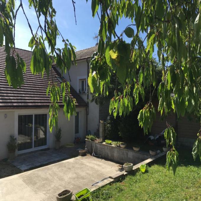 Offres de vente Maison Buxy (71390)