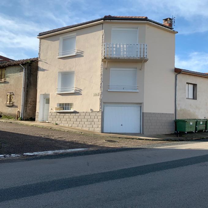 Offres de location Maison Saint-Martin-d'Estréaux (42620)