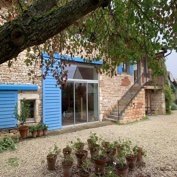 Offres de vente Maison Saint-Boil (71940)