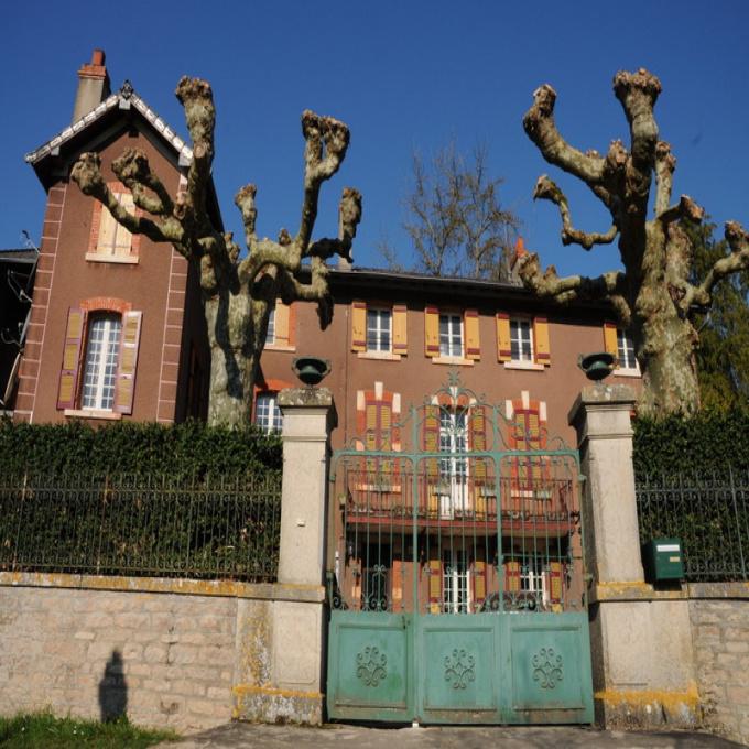 Offres de vente Maison Sennecey-le-Grand (71240)