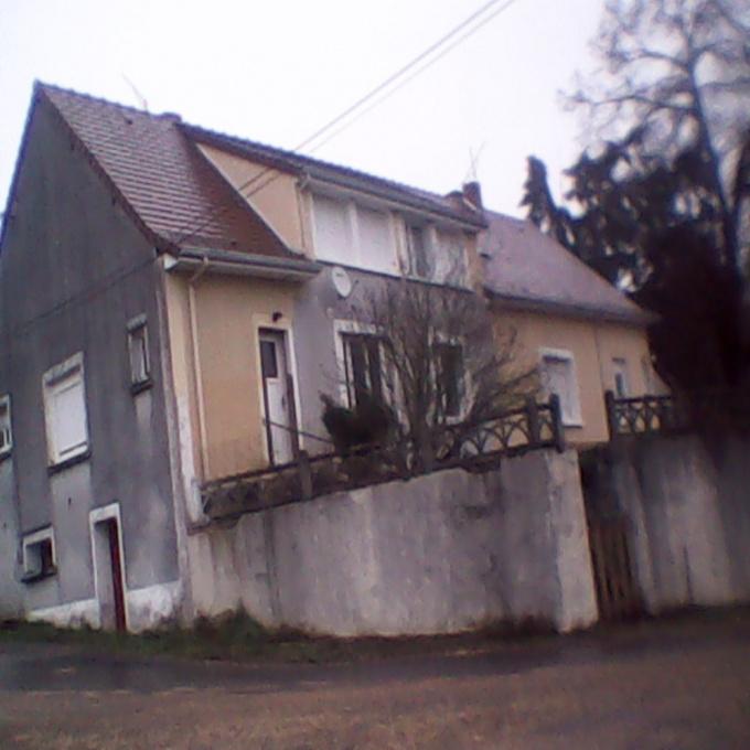 Offres de vente Maison Uxeau (71130)
