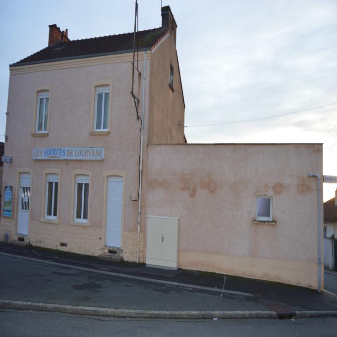 Offres de vente Maison Le Creusot (71200)